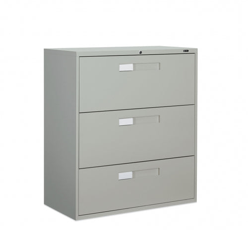 Global Filing Cabinet 3 Drawer Lateral (9300/9300P)