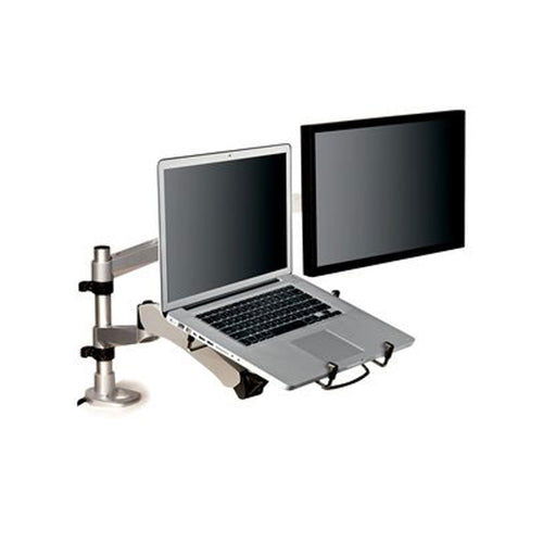 3M Monitor Arm Laptop Support