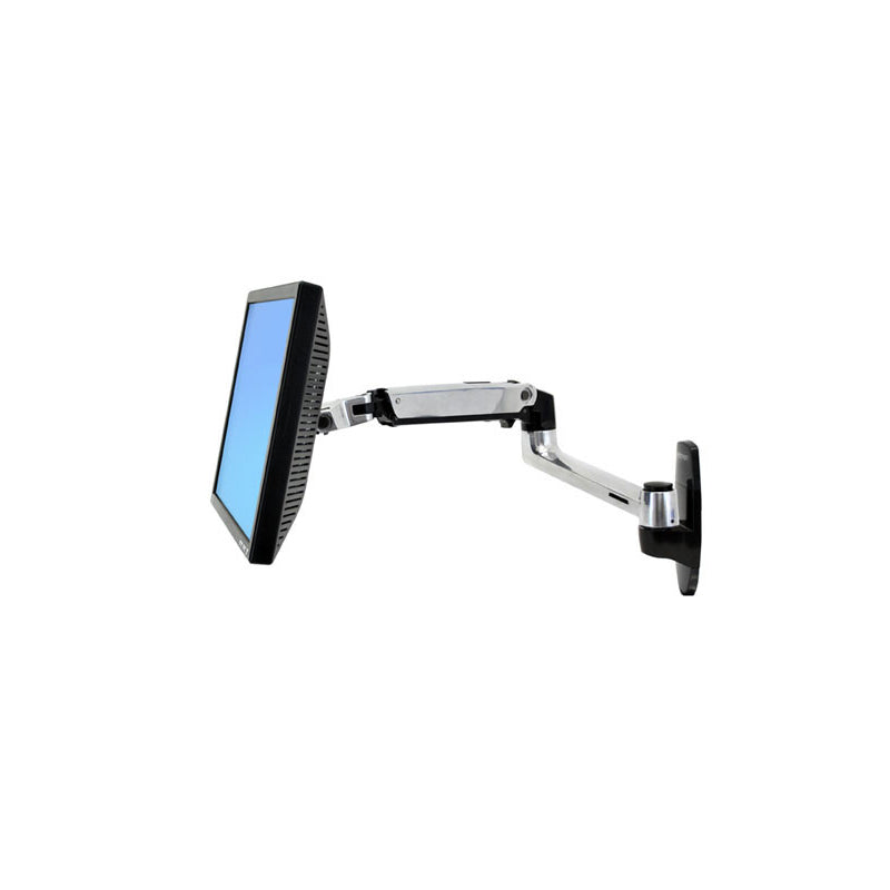 Ergotron LX Wall Mount LCD Monitor Arm