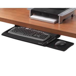 Fellowes Deluxe Keyboard Drawer