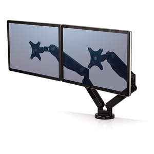 Fellowes Platinum Series Dual Monitor Arm