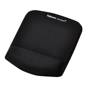 Fellowes Plushtouch Mouse Pad and Wrist Rest