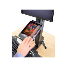 Load image into Gallery viewer, Ergotron Tablet/Document Holder for WorkFit-S
