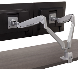 Workrite Conform Dual Monitor Arm