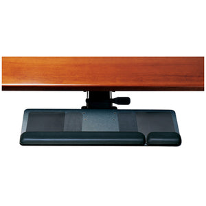 Humanscale 6G-500 Keyboard Tray Combo