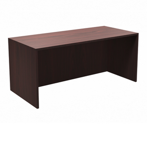 Heartwood Innovations Desk Shell Full Modesty