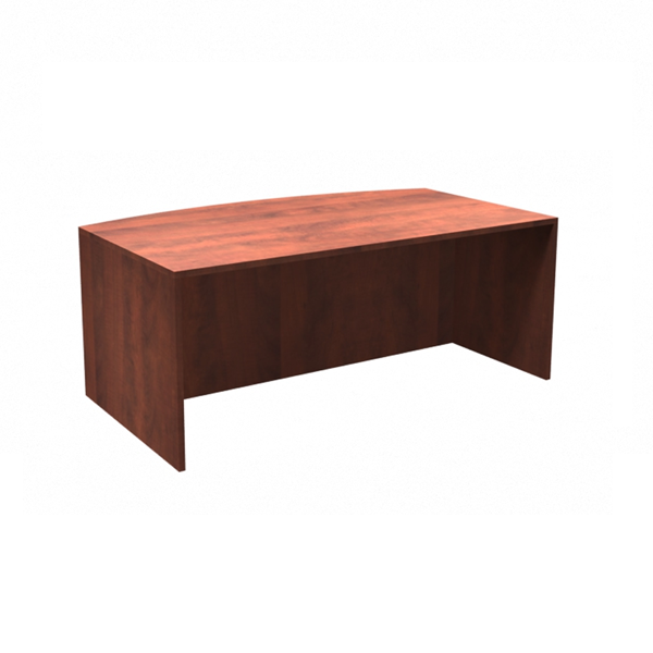 Heartwood Innovations Bow Top Desk Shell