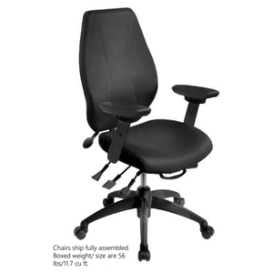 airCentric 2 MT Small Seat WFH