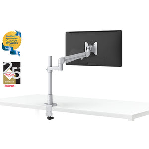 ESI Evolve 1-M Monitor Arm