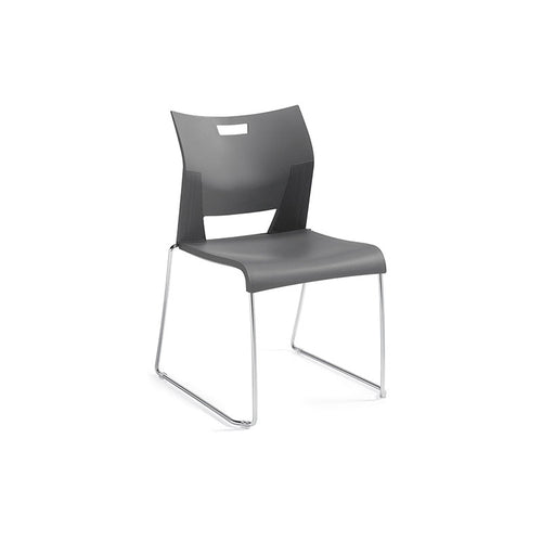 Global Duet 6621 Armchair (Armless)