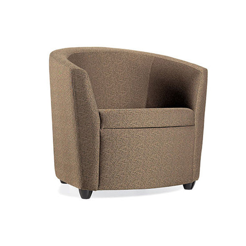 Global Sirena 3371 Club Chair