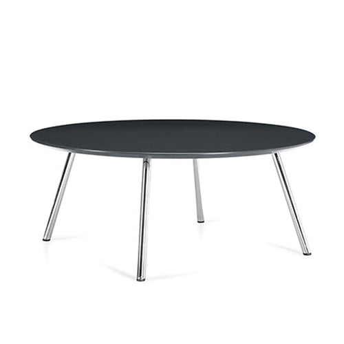 Global Wind Round Coffee Table