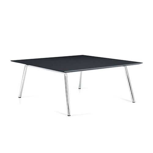 Global Wind Square Coffee Table