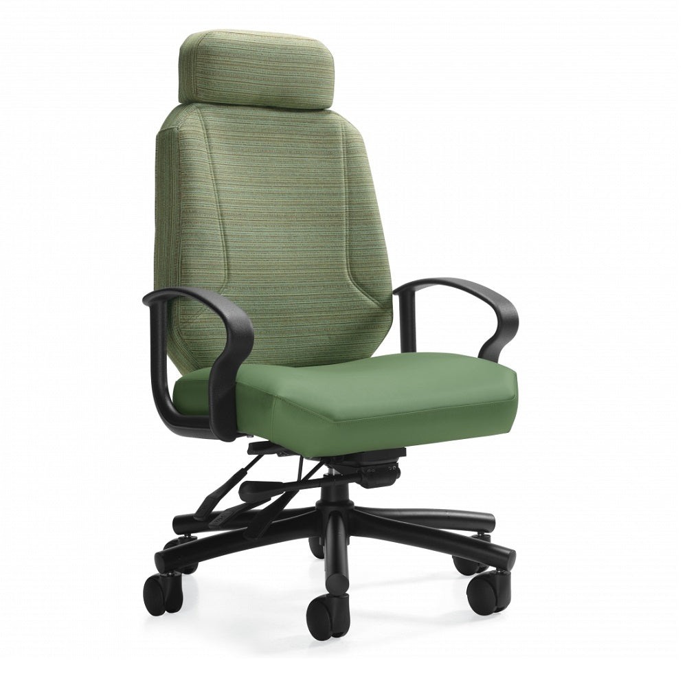 Harmony Bariatric Chair