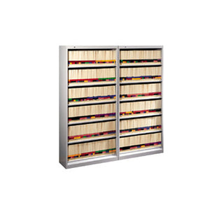 HON 600 Series Shelf Files