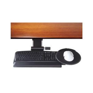 Humanscale 6G-900 Keyboard Tray Combo