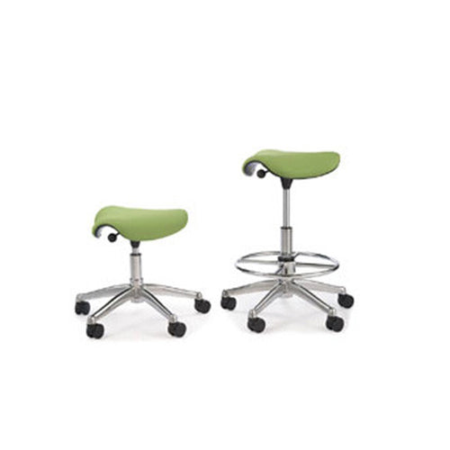 Humanscale Freedom Pony Stool (F400G)
