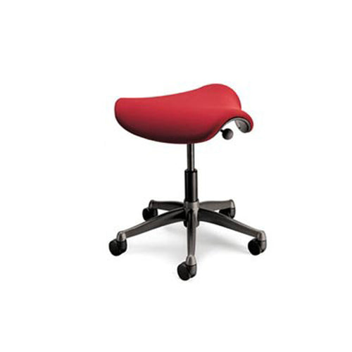 Humanscale Freedom Saddle Stool (F300G)