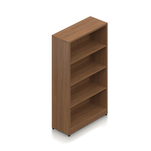 Offices to Go Ionic Bookcase