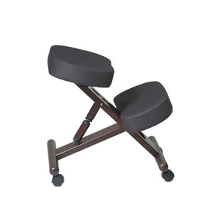 Office Star Wooden Kneeling Chair