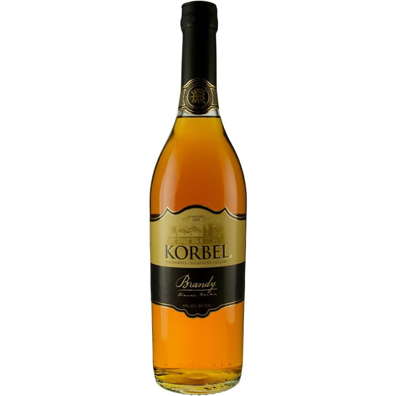 Korbel California Brandy