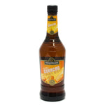 Hiram Walker Orange Curacao