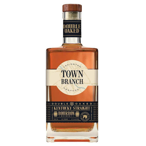 Town Branch Double Oaked Kentucky Straight Bourbon