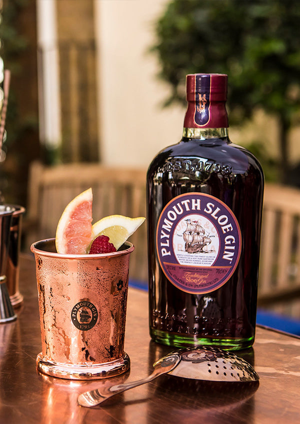Plymouth Traditional Sloe Gin