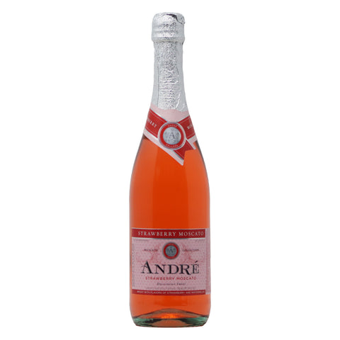 André Strawberry Moscato