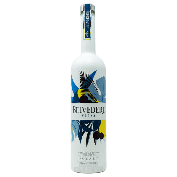 Belvedere Vodka Summer Limited Edition