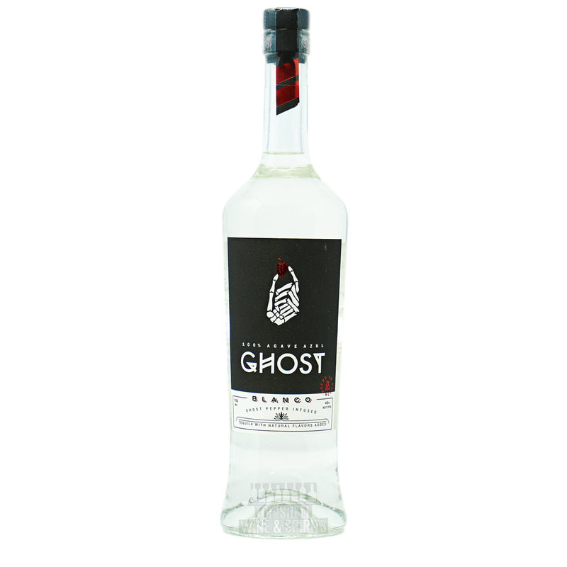 Ghost Blanco Tequila