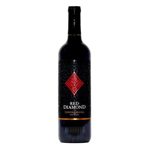 Red Diamond Temper Mental Red Wine