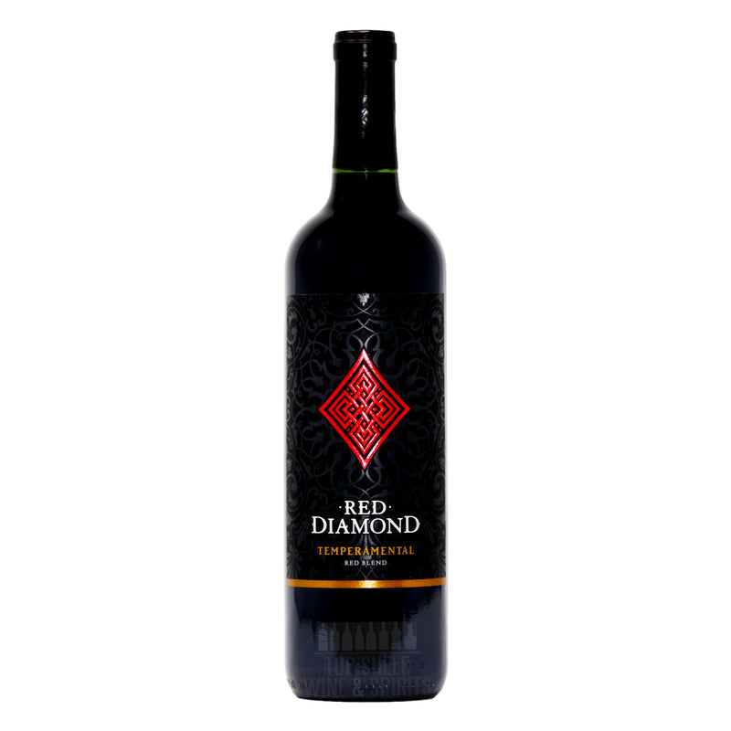 Red Diamond Temperamental Red Wine