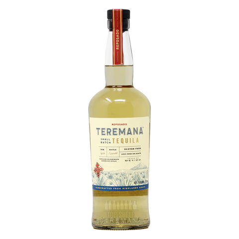 Teremana Reposado Small Batch Tequila