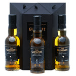 The Glenlivet Spectra Scotch Three Bottle Set