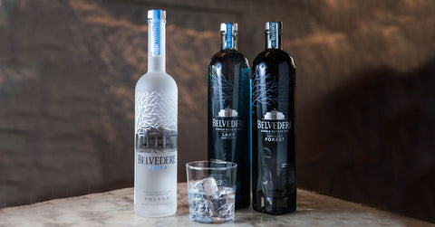 Belvedere Single Estates Collection