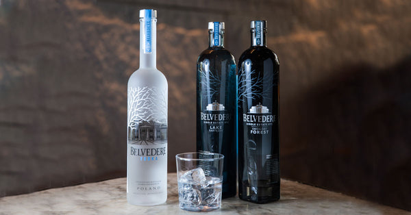 Belvedere Single Estate Collection