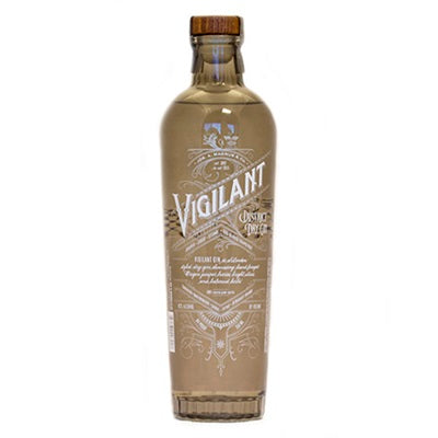 Joseph Magnus Vigilant District Dry Gin