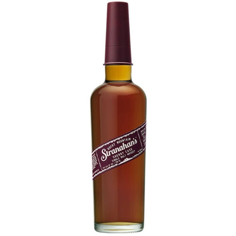 Stranahan's Sherry Cask Single Malt American Whiskey