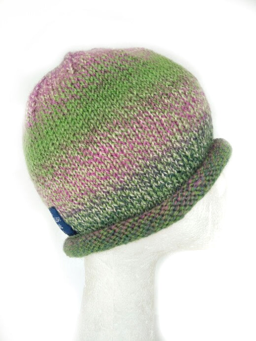 CLASSIC BEANIE - Morning Mist- Medium