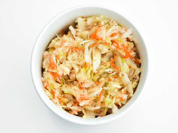 Jan's Cole Slaw (Coming Soon) 300 gr