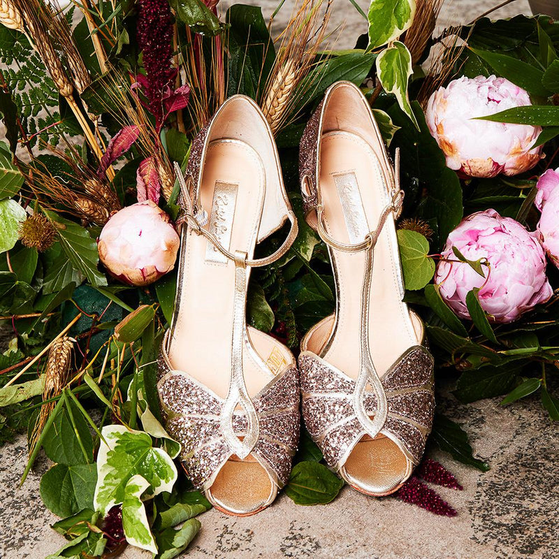 2 Mistakes to Avoid When Preparing your Wedding Shoes