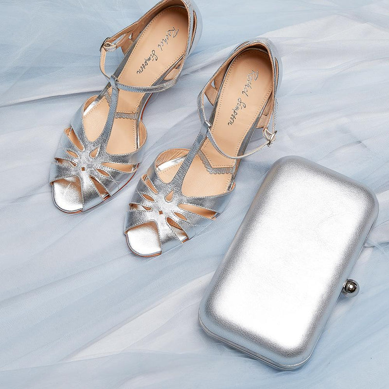 4 Bridal Shoe mistakes to avoid