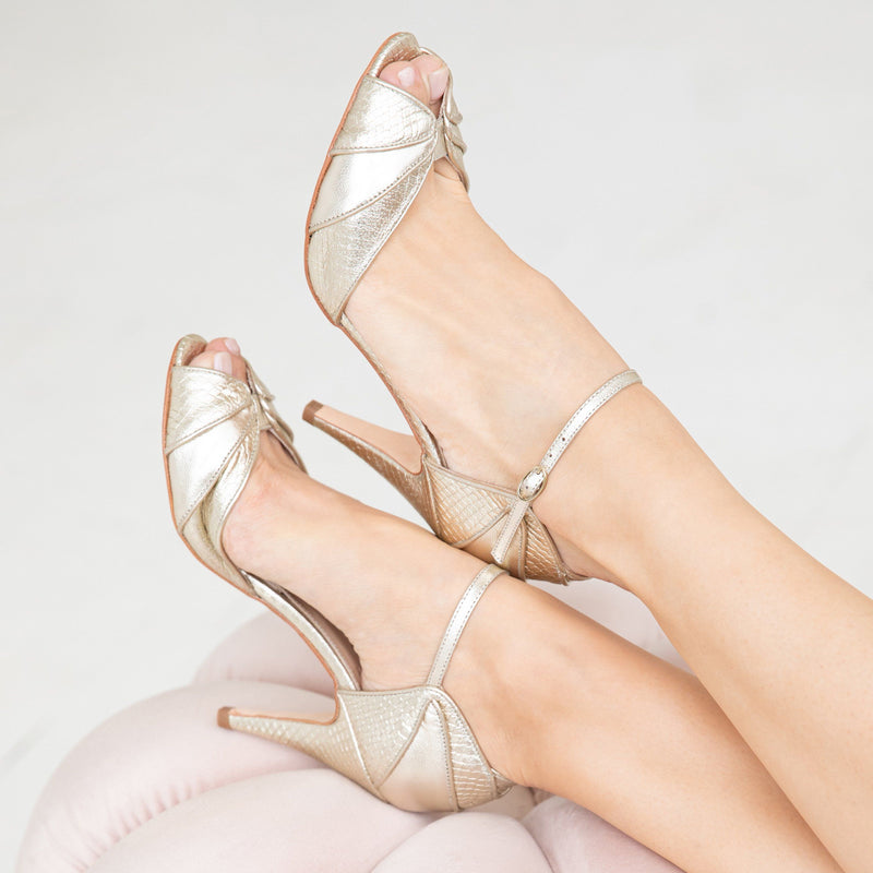Wedding Shoes you will want to wear again