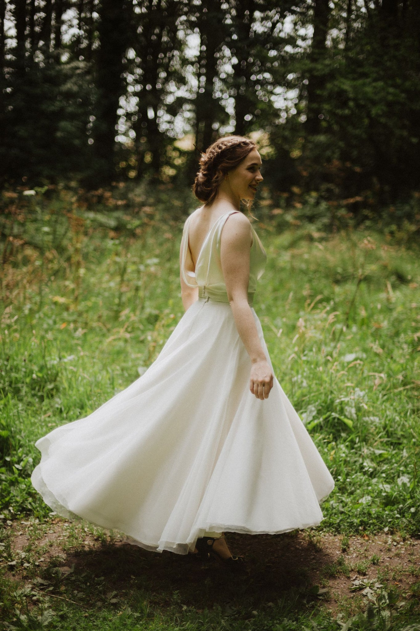 Wedding Dress Bridal Dress