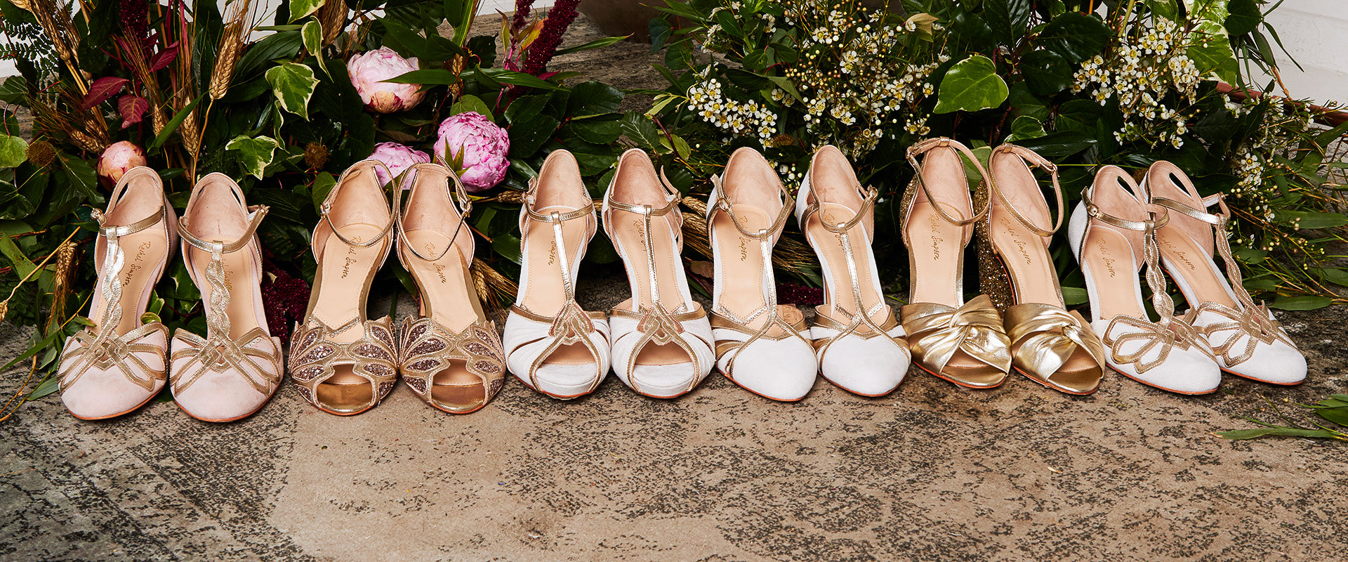 wedding Shoes Bridal Shoes