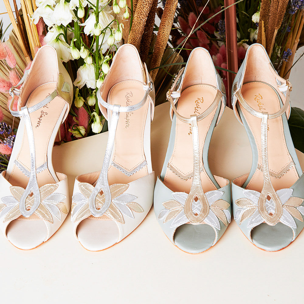 Isla Wedding Shoes