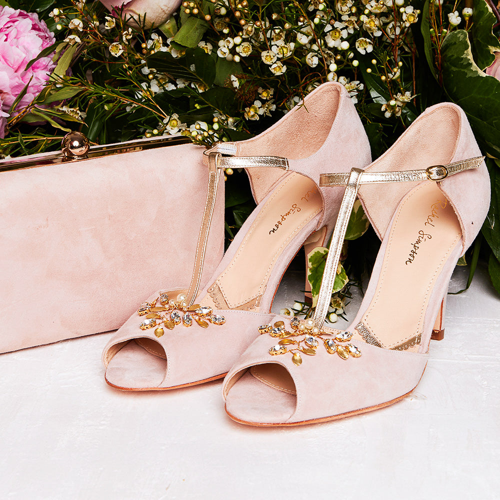 Amalia Wedding Shoes