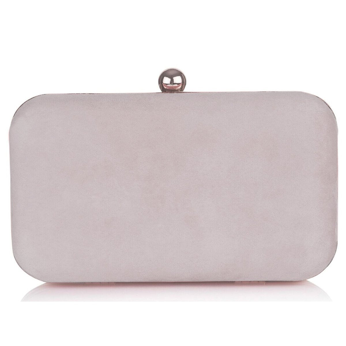 Rachel Simpson Coco Pink Wedding Clutch Bag