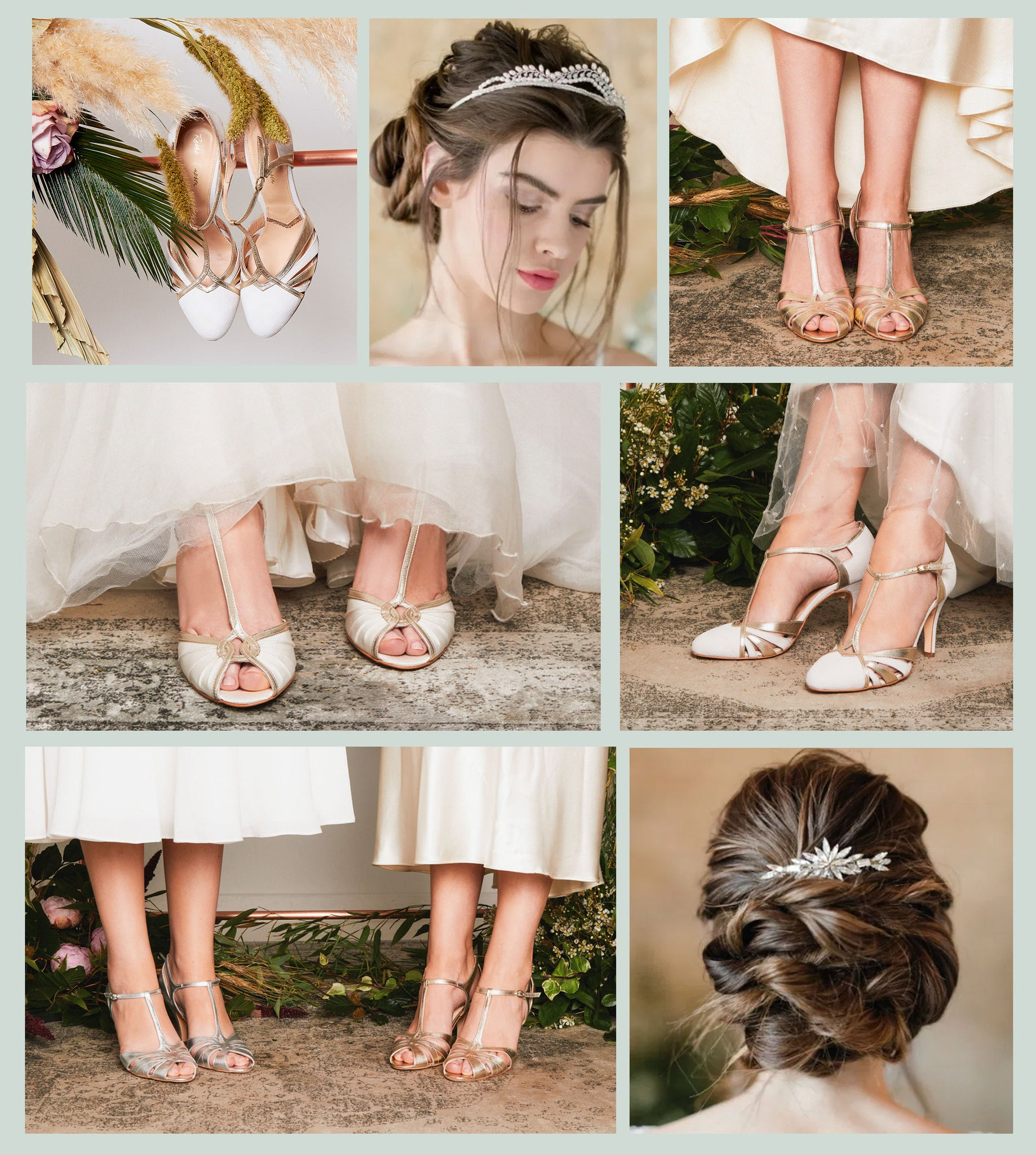Downton Abbey Shoes Style Vintage Inspiration
